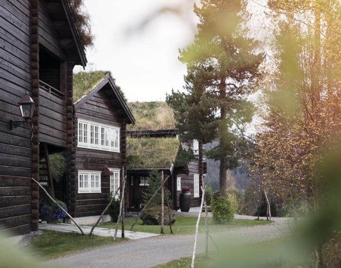 Storfjord Hotel © Kristin Støylen