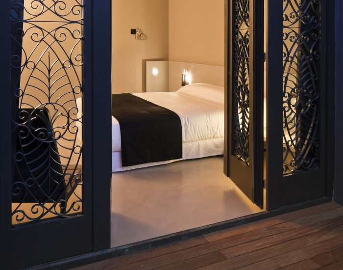 Suite Hotel Caro, Valencia