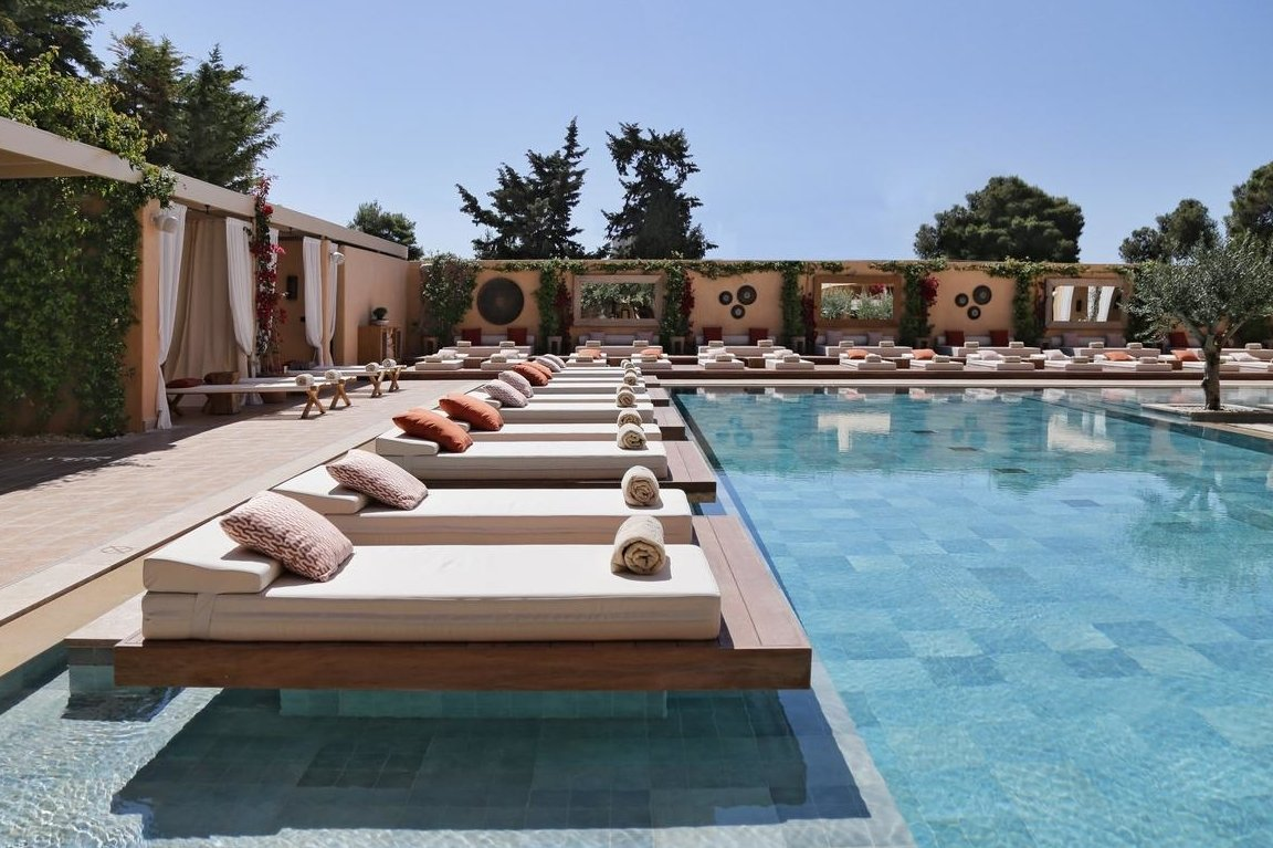 Luxe reis Atheense Riviera - Indyque Travel