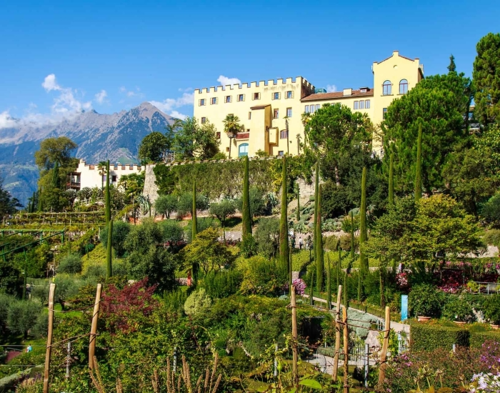 Luxe reis Merano - Indyque Travel