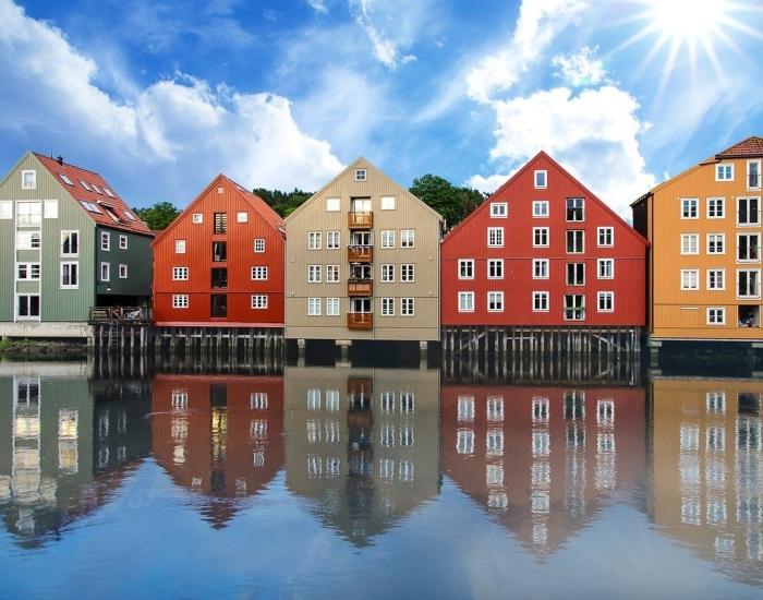Luxe reis Noorwegen - Indyque Travel