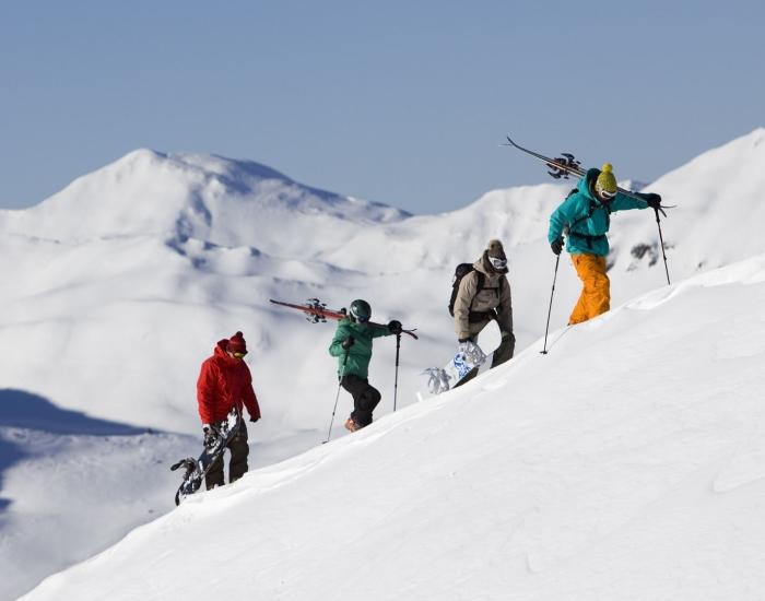 winter - © Tirol Werbung