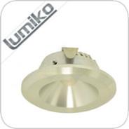 LED inbouwspot Malabo 3.3W Klemko