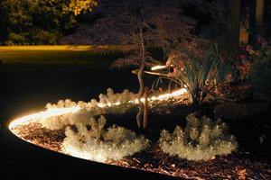 Lichtslang Tuin Led Verlichting Watt