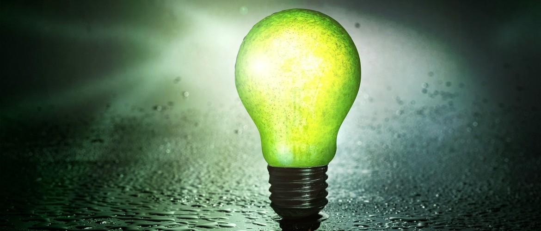 Hoe kan u energie besparen met uw verlichting?