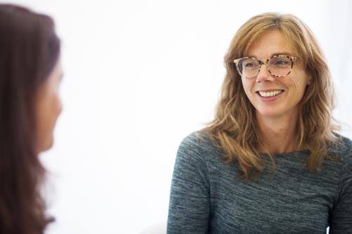 Marieke Kruger