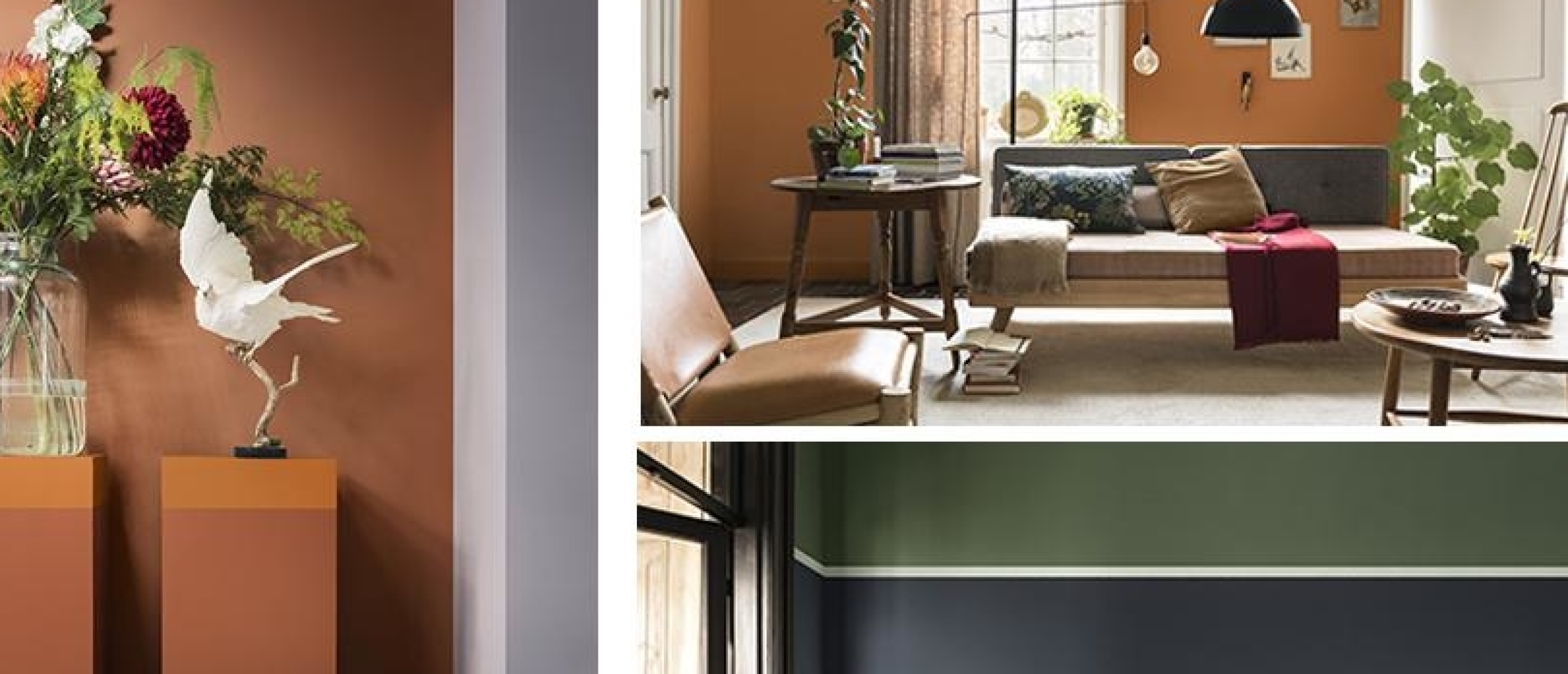 Sikkens Lifestyle Colors - Bohemian
