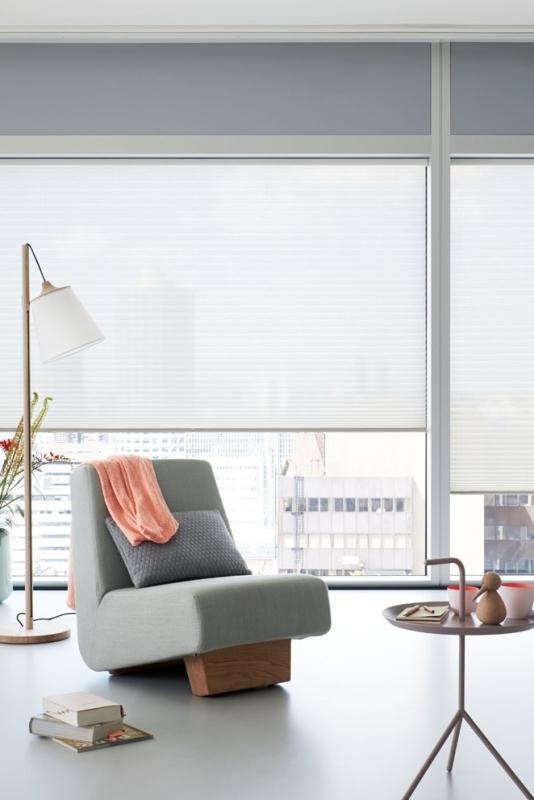 toxa moderne raamdecoratie