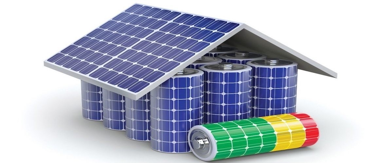 Terug leveren stroom of een eigen Energieopslag?