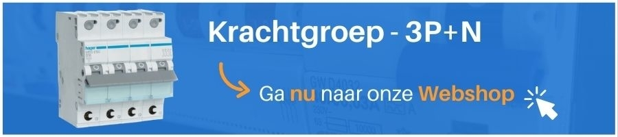 Krachtgroep Bestellen bij 123Groepenkast.nl