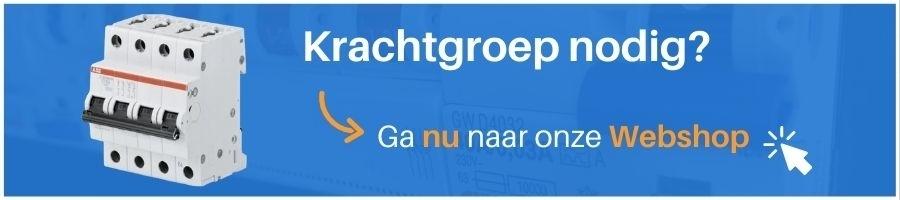 Krachtgroep bestellen 123Groepenkast.nl