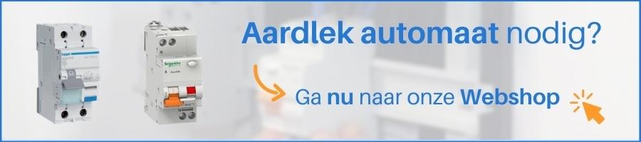Aardlekautomaat bestellen 123Groepenkast.nl