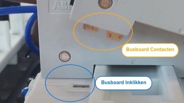 ABB Busboard Inklikken