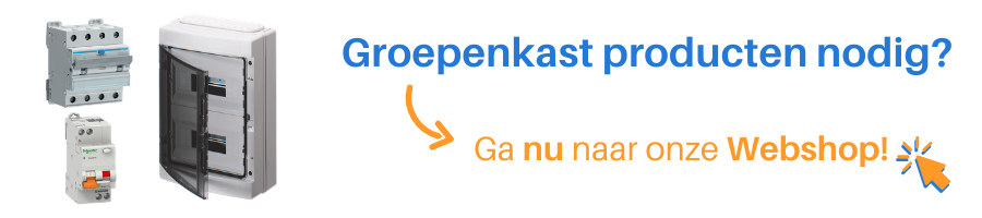 Groepenkast producten bestellen 123Groepenkast.nl