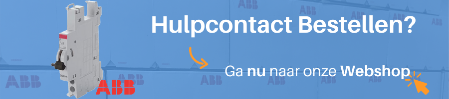 ABB Hulpcontacten Bestellen