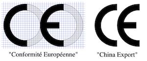 Alternatieve CE-markering