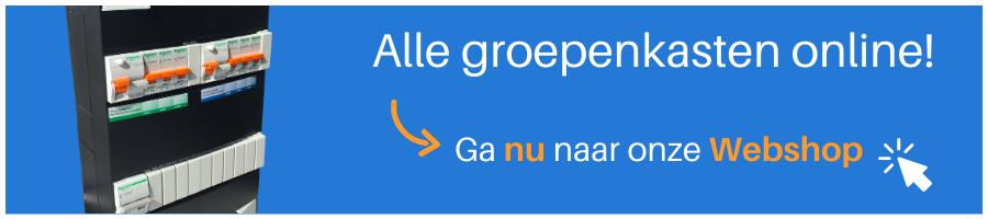 Nieuwe Groepenkast bestellen 123Groepenkast.nl