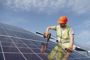 Terugleveren Energie Zonnepanelen Salderingsregeling