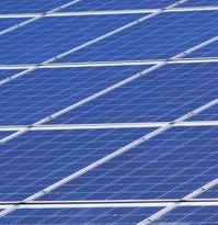 Waaruit bestaat een zonnepanelen installatie?