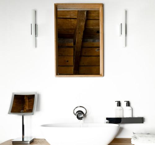Decor Walther heeft een uitgebreide collectie badkamer accessoires. Bij MAISON de la Bonne Vie kun je goed geadviseerd worden.