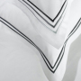 MAISON de la Bonne Vie bed- en badtextiel van hotel kwaliteit en in vele varianten verkrijgbaar