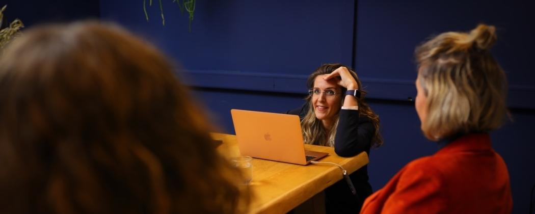 Online vergaderen? Met deze tips doe je dat effectief!