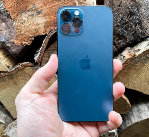 iphone 12 pro ervaring