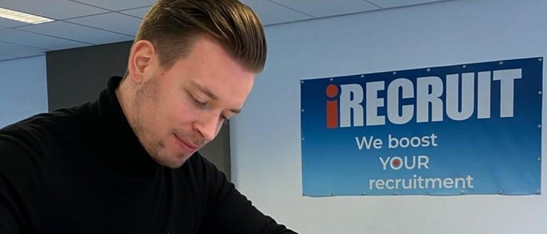 Coen tekent nieuw contract in deze moeilijke tijd - iRecruit nieuws