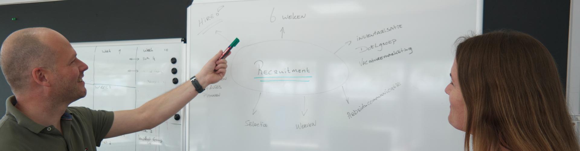 iRecruit recruitment breda