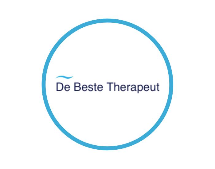 De beste therapeut