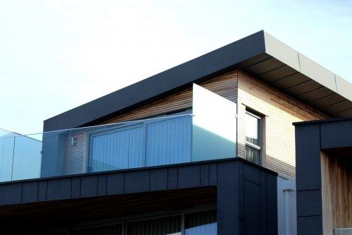 witte dakbedekking