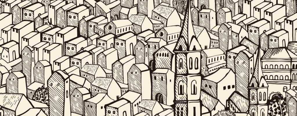 minimale dikte spouwmuur oude stad