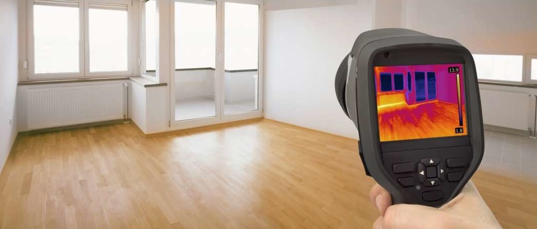 Aanbrengen van vloerisolatie: hoe werkt dit?