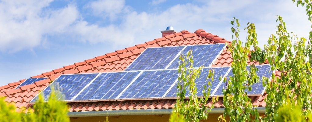 woning duurzamer maken door eigen energieopwekking
