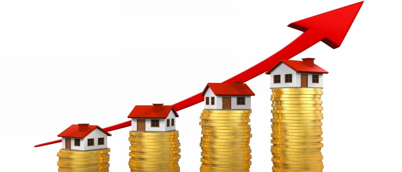Stijgende woningwaarde door woningisolatie?