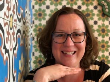 Ivette Langeveld