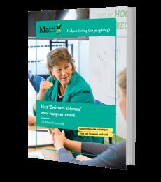 Digiboek Hulpverlening en jeugdzorg ontvangen
