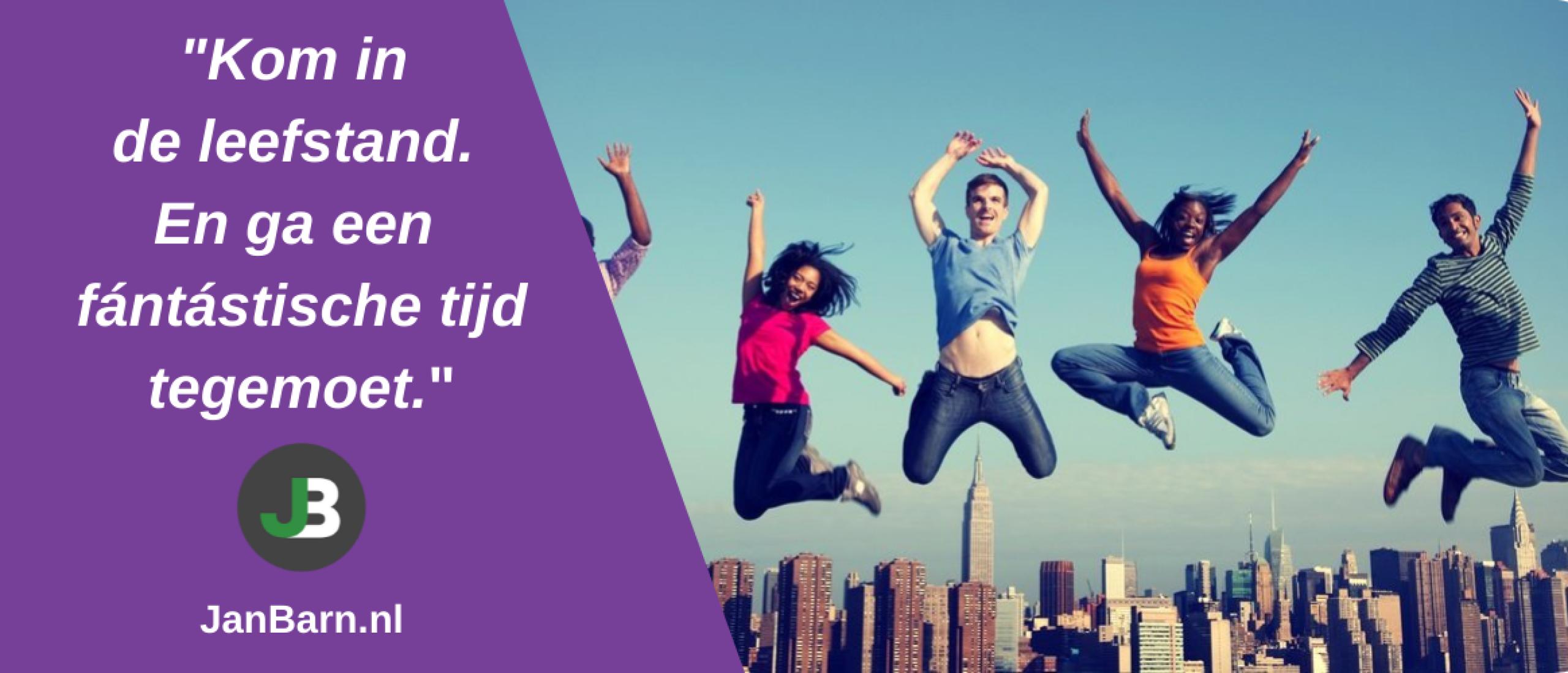 Geluk: Hoe het zombi-itis syndroom je geluk beperkt (en wat je eraan kunt doen)