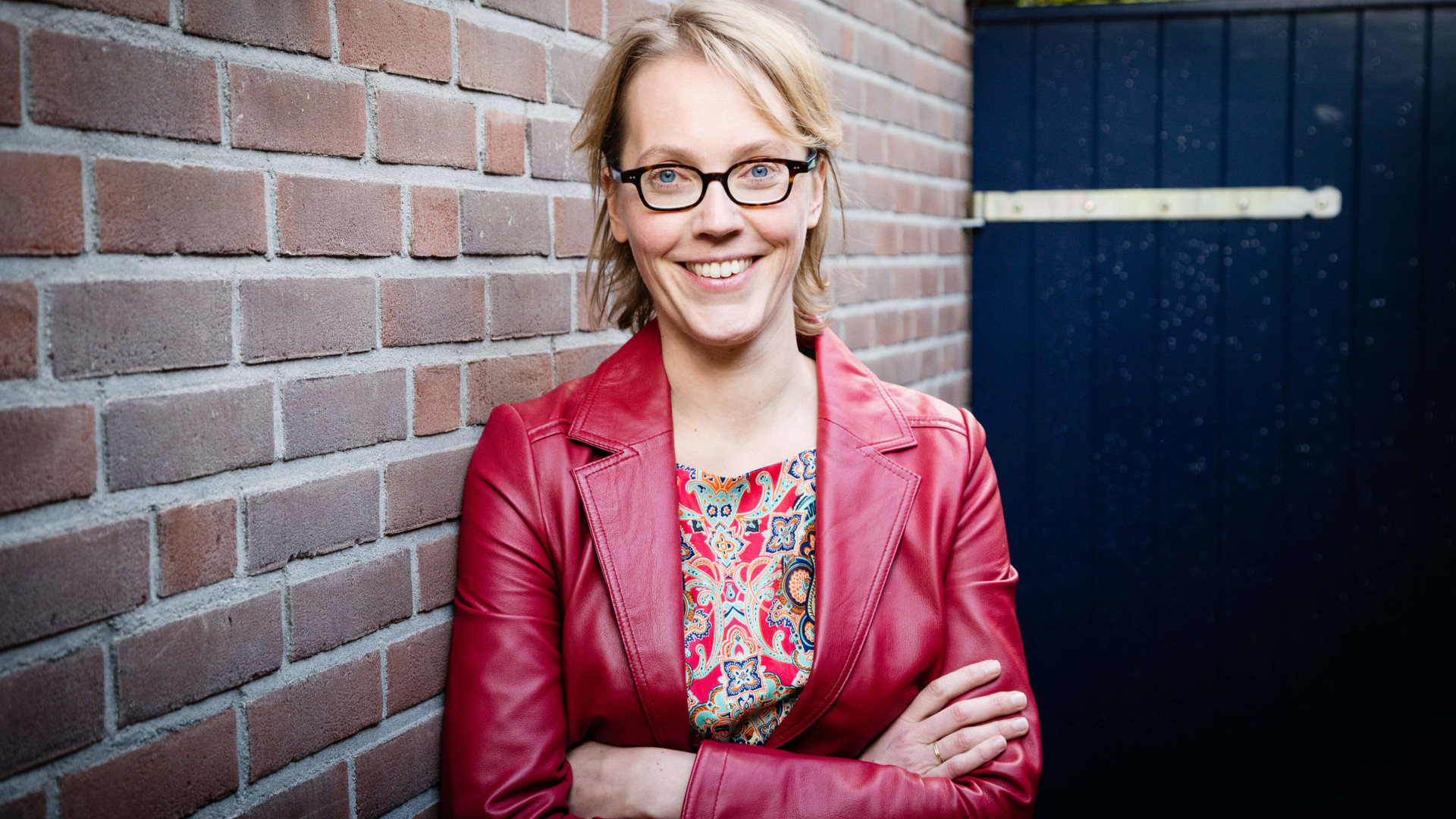 Contact Janneke Stielstra
