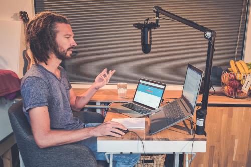 Fabian Ruijgrok live webinar eerste hulp bij depressie