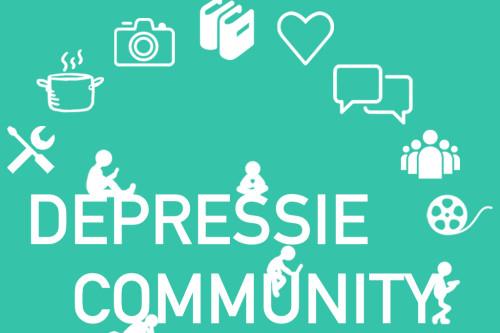 Online depressie community