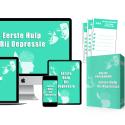 Online programma eerste hulp bij depressie