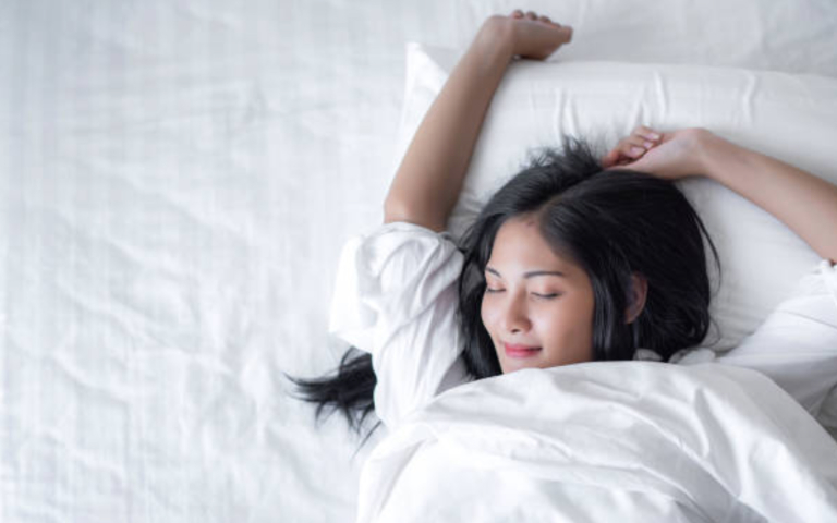 ontspannen-uit-bed
