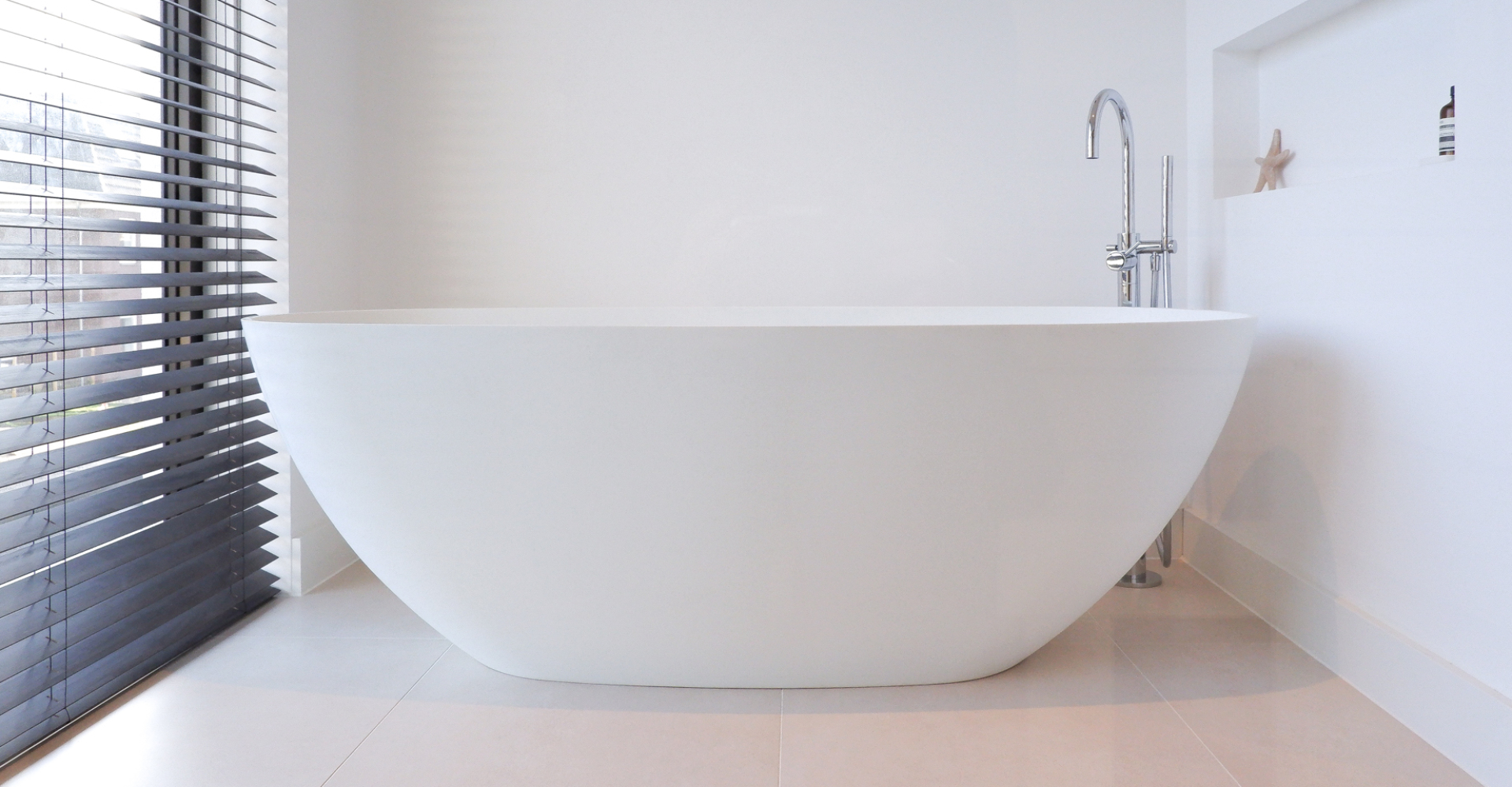 badkamer interieurontwerp