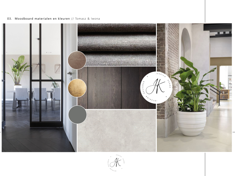 Interieuradvies en ontwerp