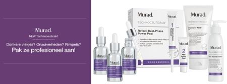 dr. murad retinol peeling