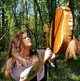 Regression therapist, shaman, spiritual teacher