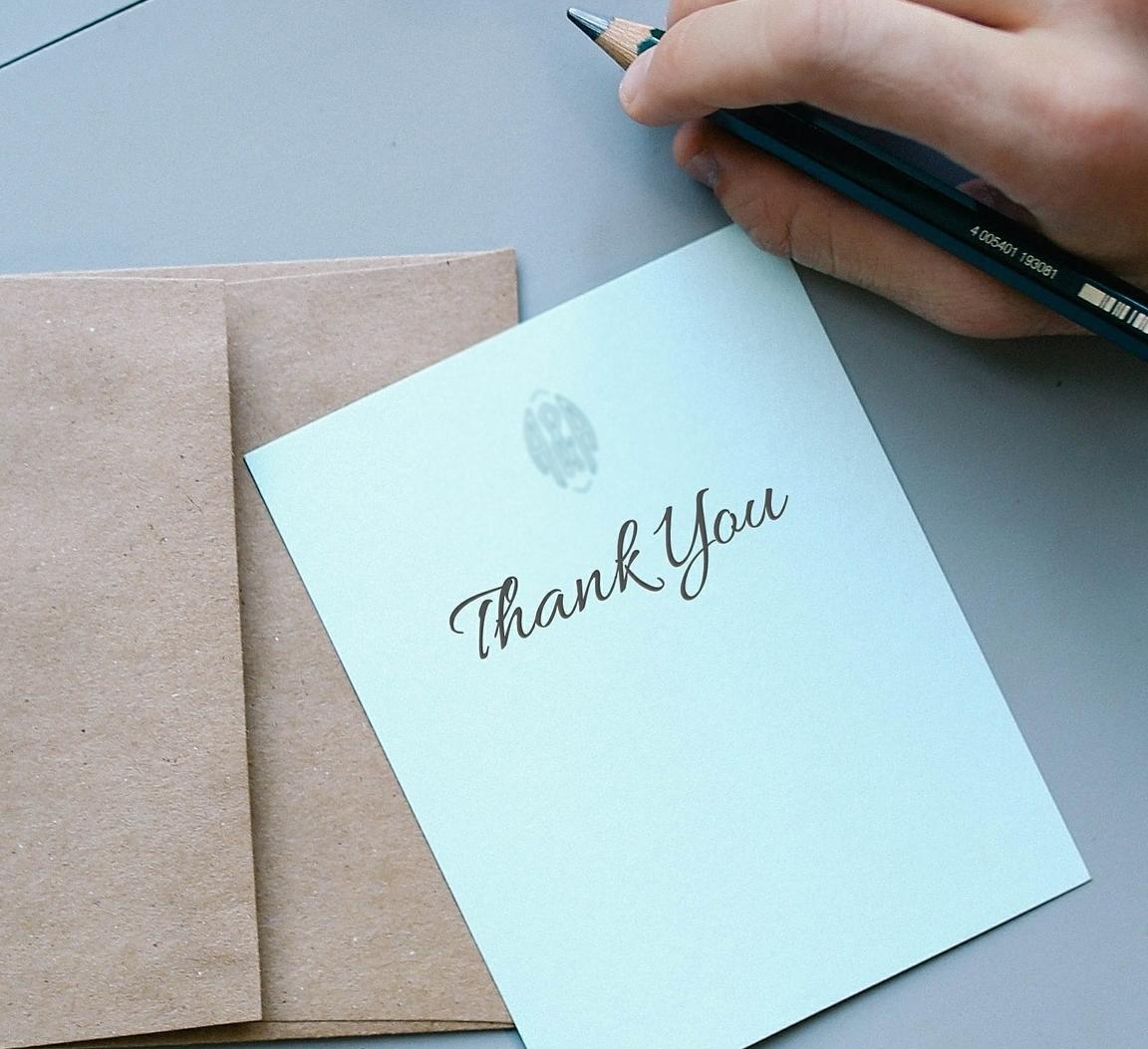 Dankbaarheid | #50 dingen om Dankbaar voor te zijn!