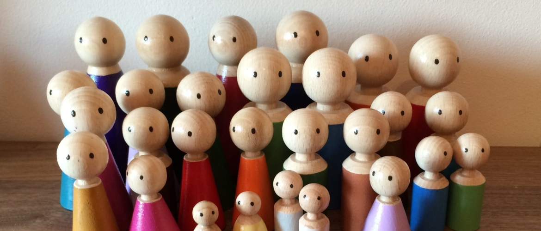 Familieopstelling | Alles over Systemisch Werk en Familie Opstellingen!