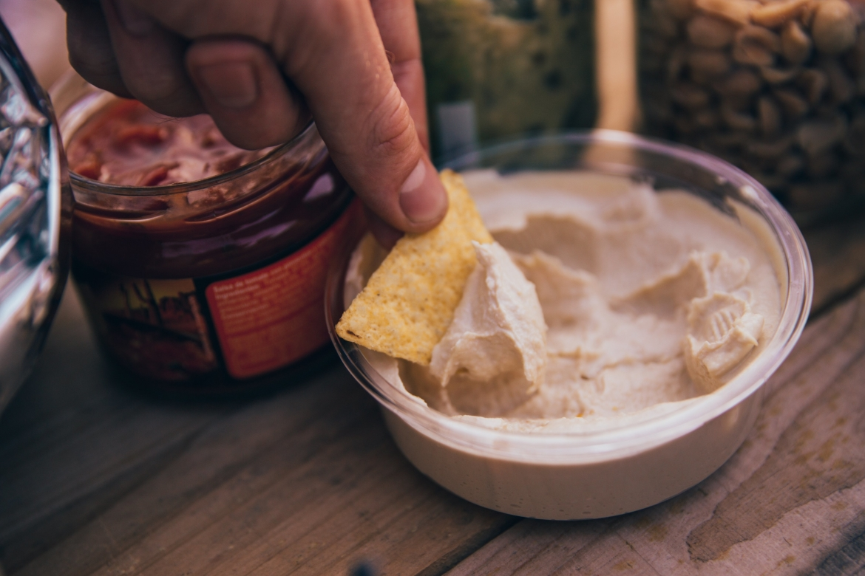 Gezonde Snacks Maken | Afvallen met Gezonde Snacks Recepten!